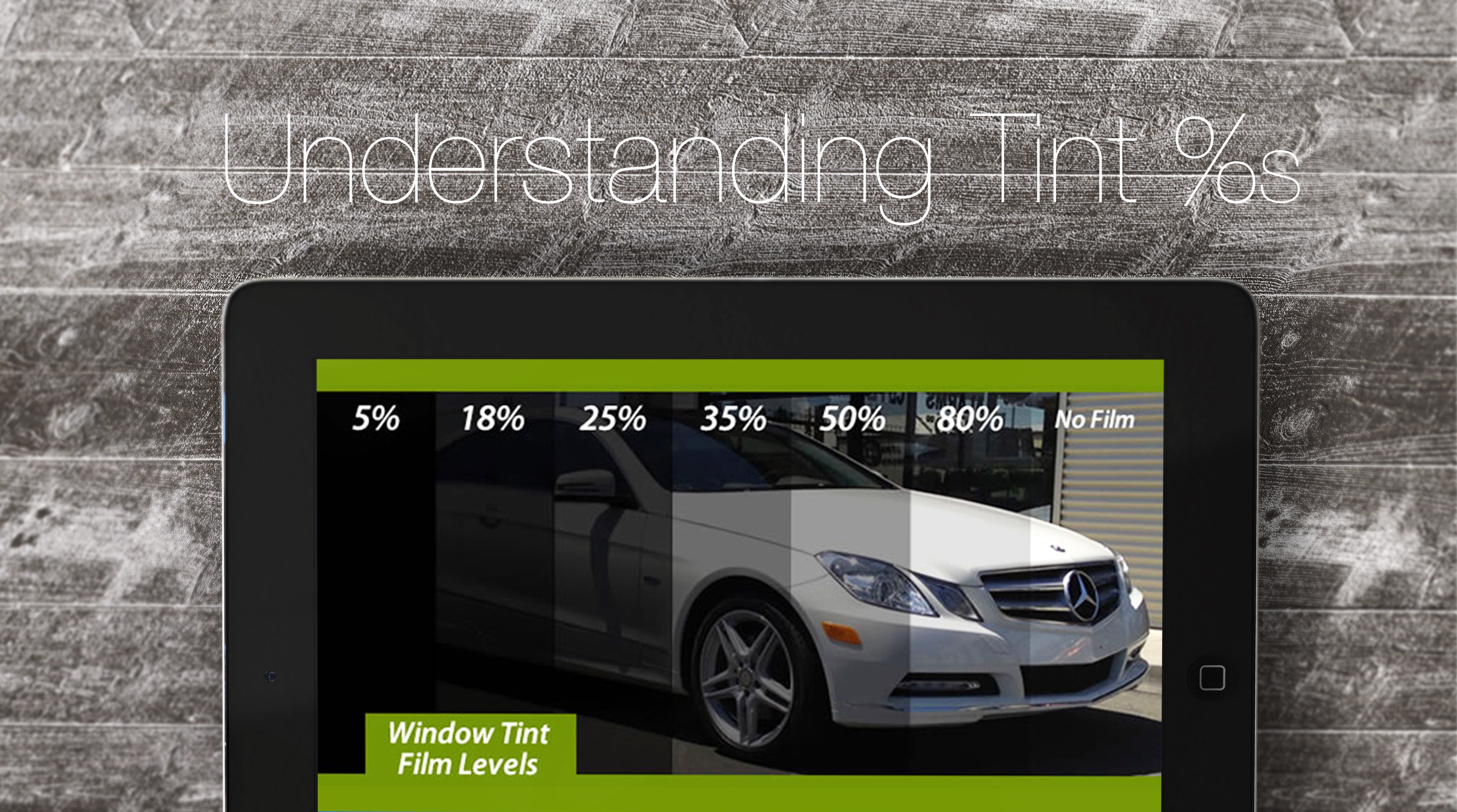 19 Fresh Car Tint Percentage Chart