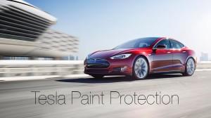 Tesla Paint Protection Victoria BC – Diversity Auto Films