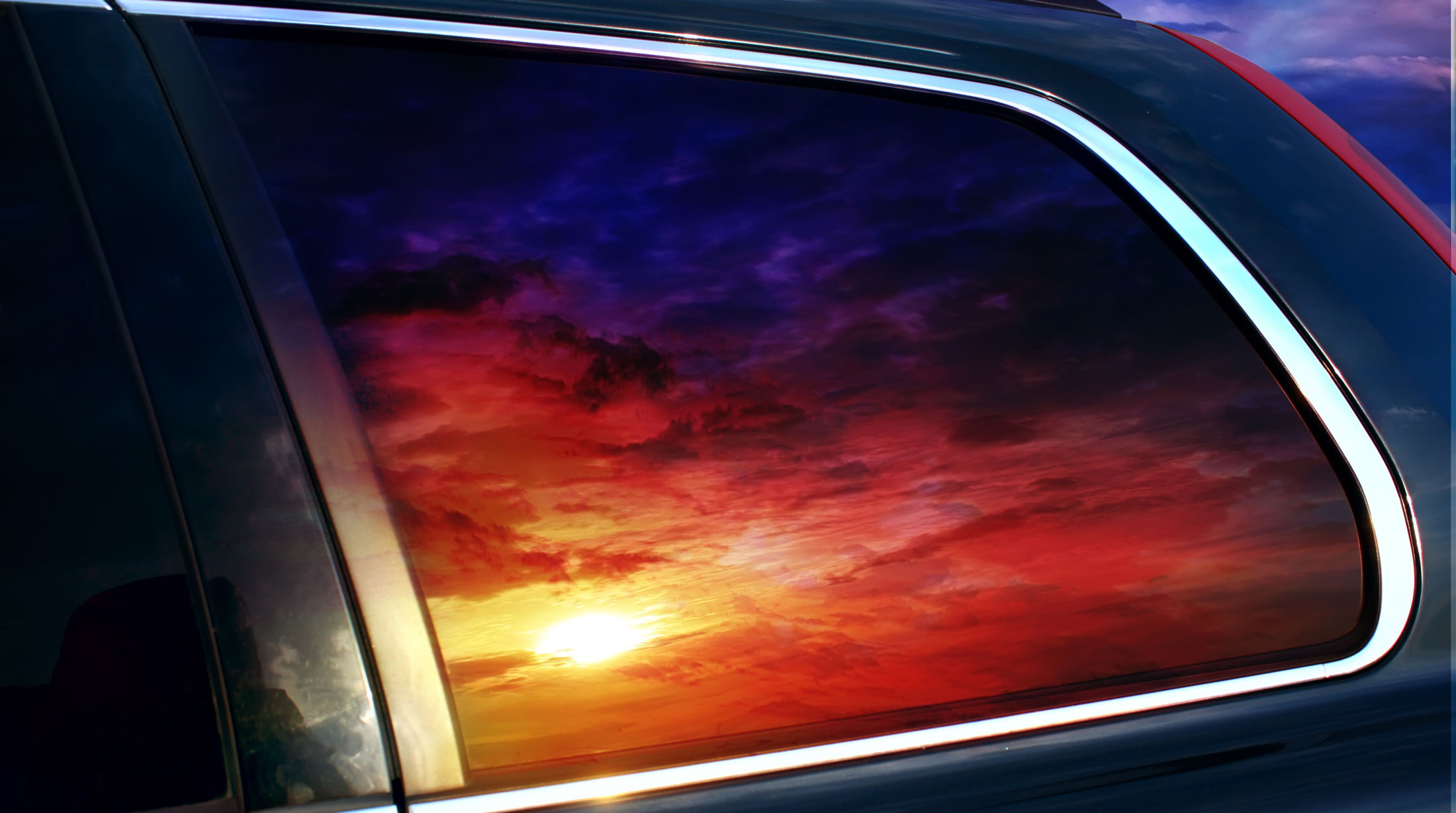 What Does Window Tint Actually Do?