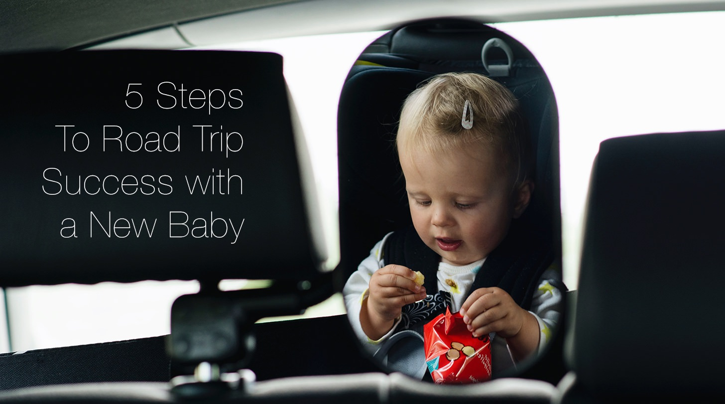 5 Tips For Road Trip Success