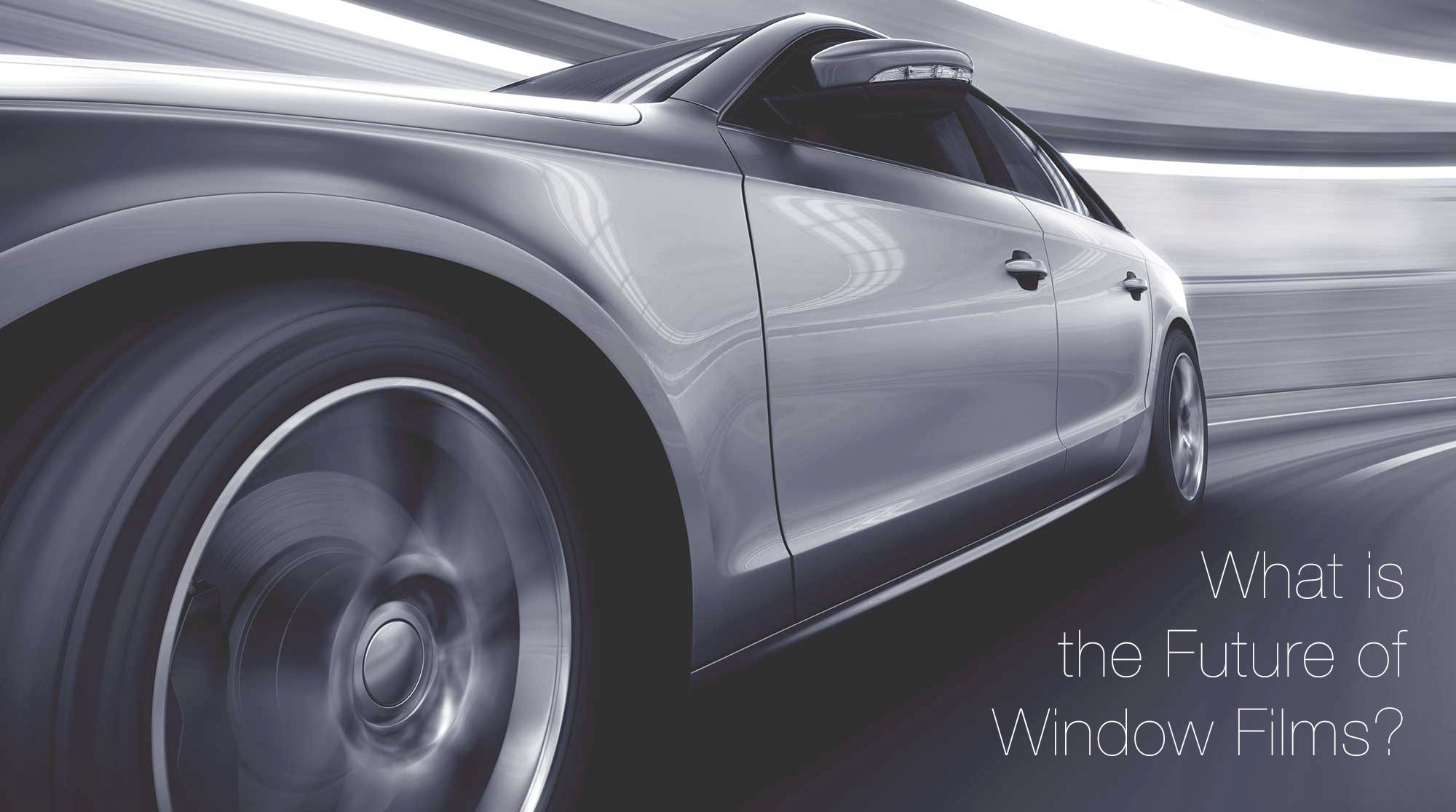 What Is The Future Of Window Films?