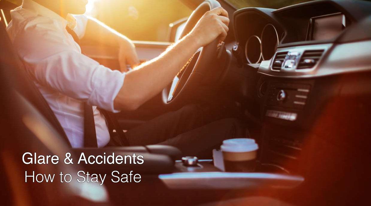Glare & Accidents
