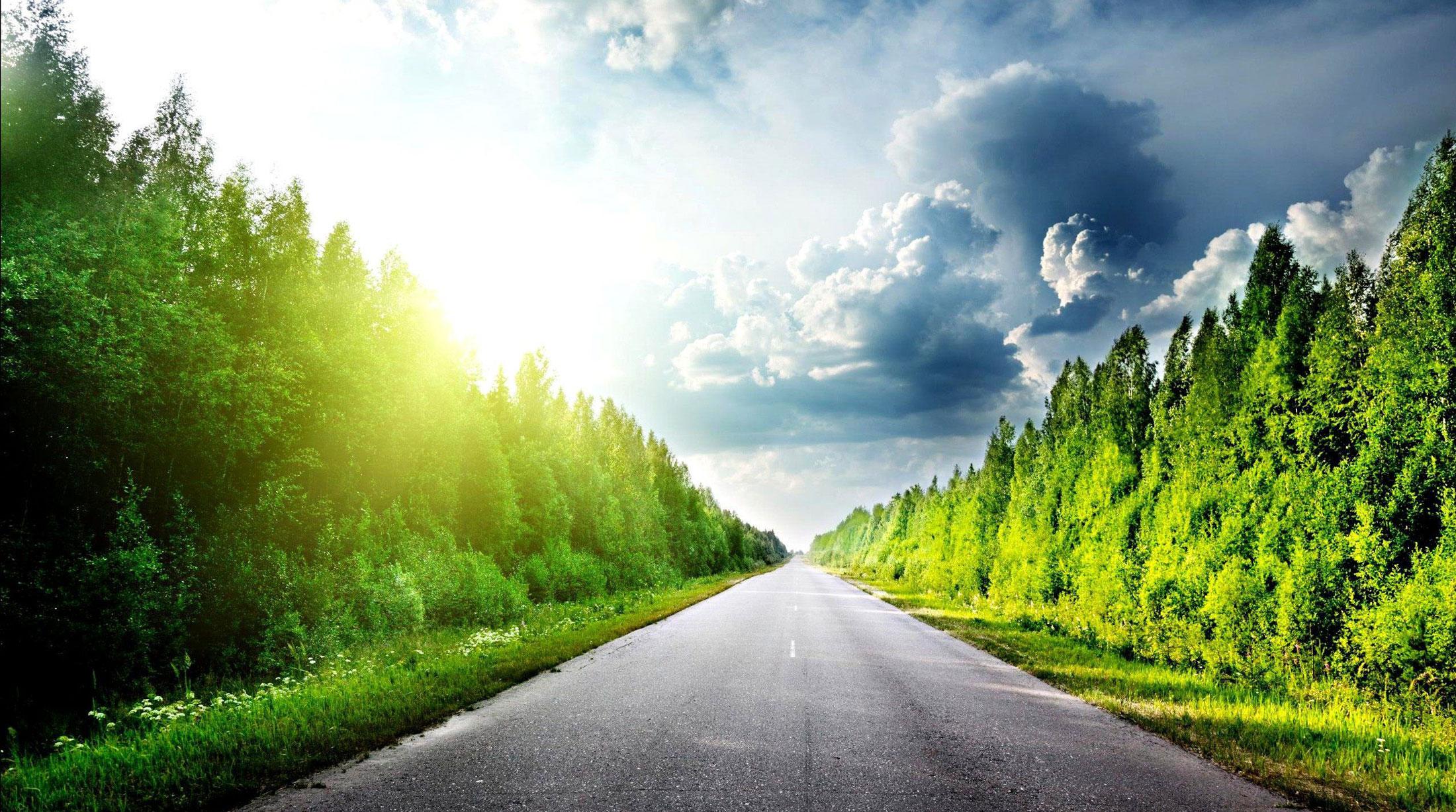 Four Ways To Find Driving Zen