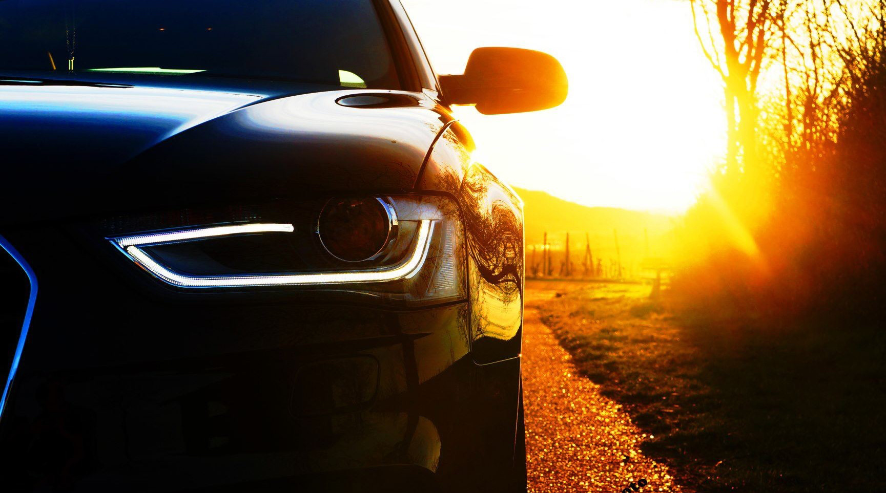 Sun Exposure And Paint Protection