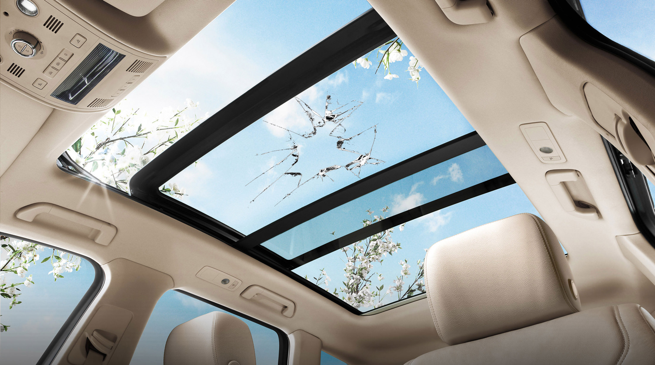 Why Are Sunroofs Exploding?