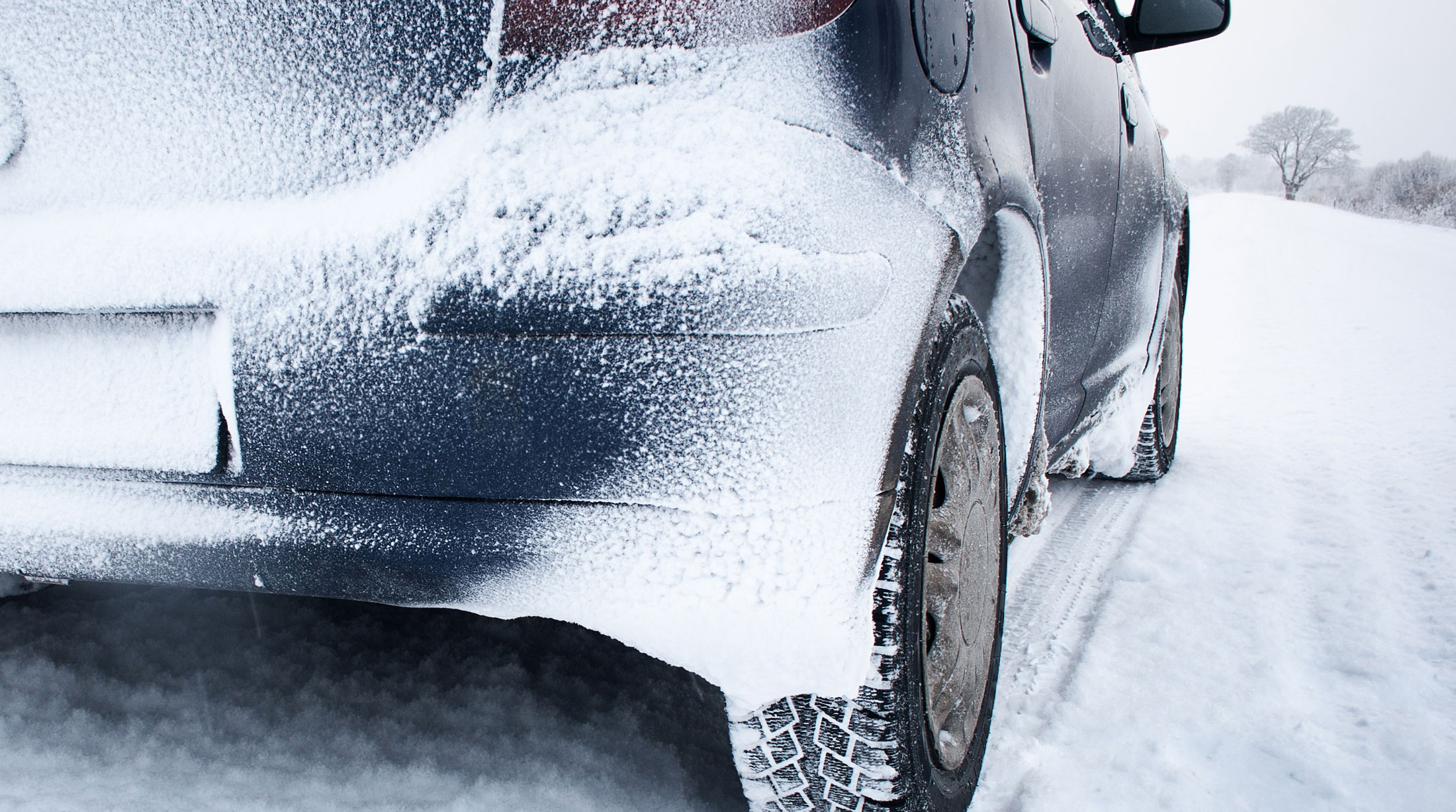 Can PPF Hold Up To Winter Driving?