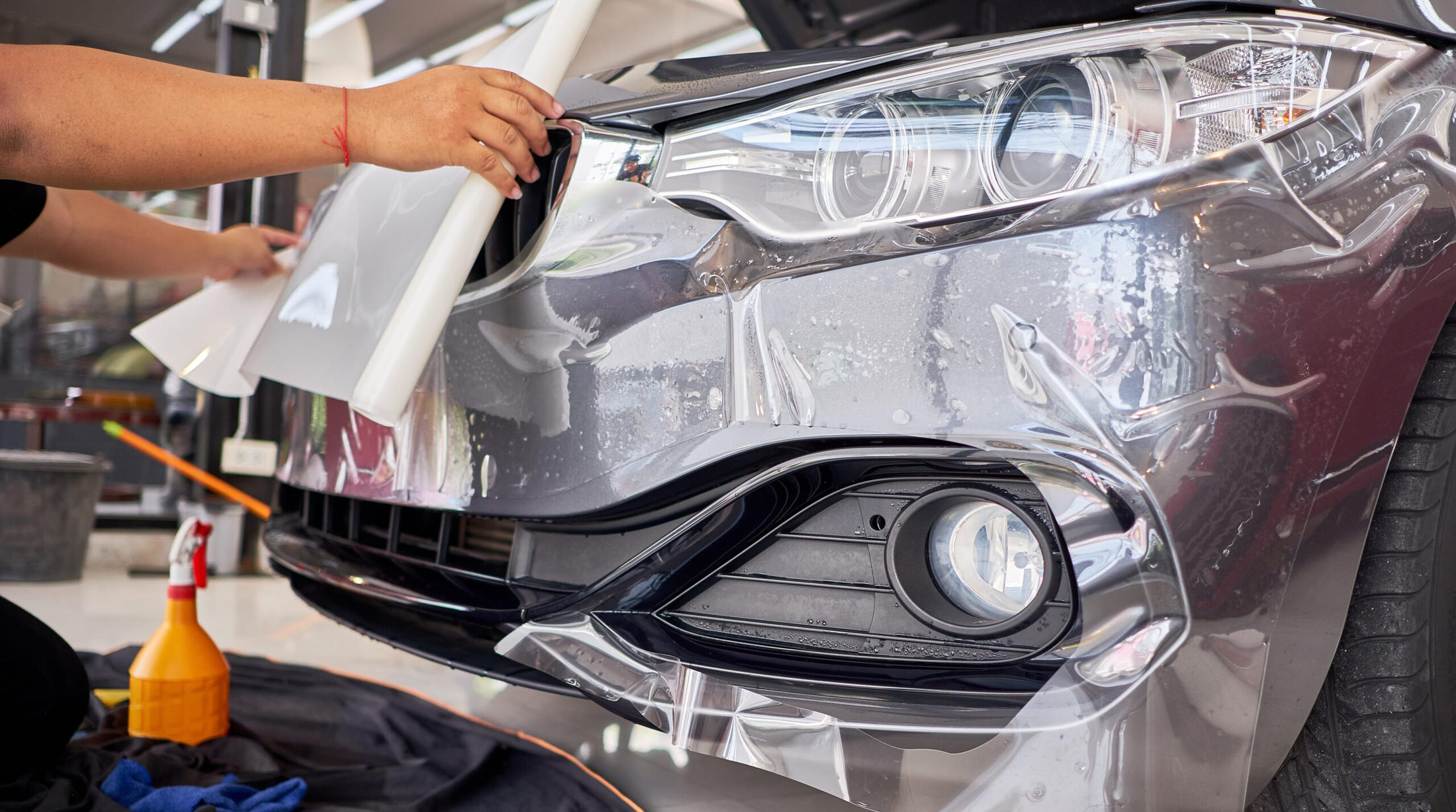Is PPF Right For Your Vehicle?